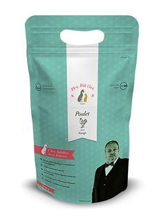 MON PETIT CHERI CAES FRANGO   2,5KG